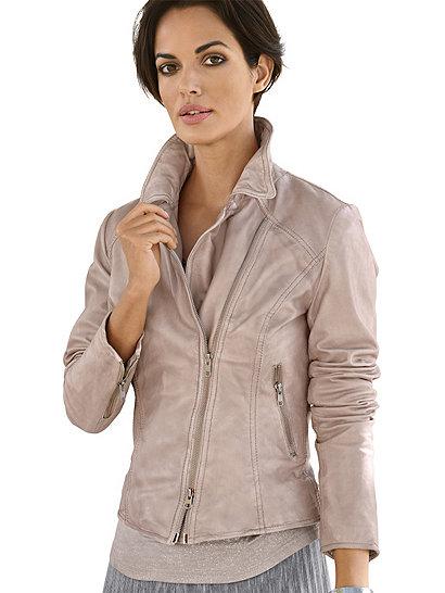 Кожаная куртка mp3