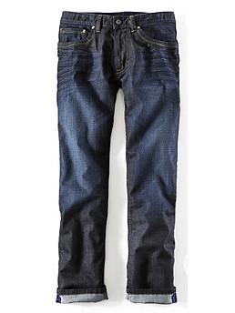 5-Pocket-Jeans »Rook«