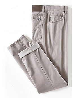 5-Pocket-Hose »Cooper«