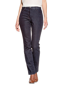 5-Pocket-Hose »Carola Glamour«
