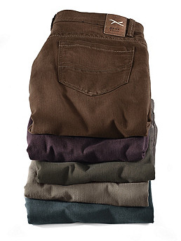 5-Pocket-Jeans »Cadiz«