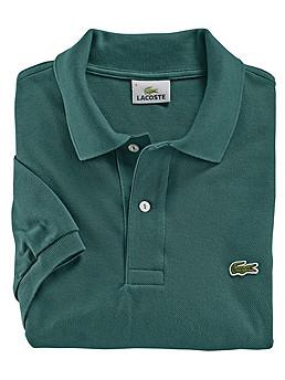 Klassisches 1/2-Arm-Poloshirt