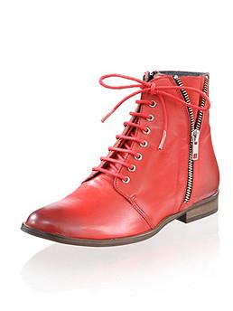 Stiefeletten-Boots