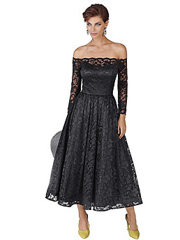 abendkleider und elegante kleider bei alba moda jetzt kaufen. Black Bedroom Furniture Sets. Home Design Ideas