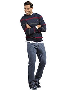 Jeans »Nigel«