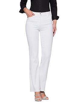 Bootcut-Jeans »Viola«