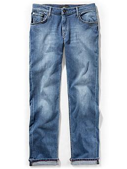 5-Pocket-Jeans »Chuck«