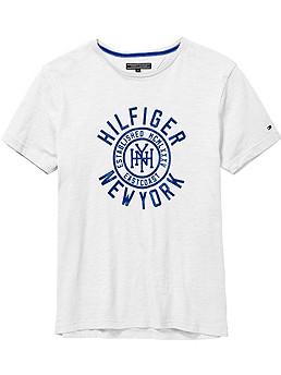 T-Shirt »Varick«