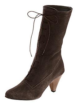 Schnür-Stiefel