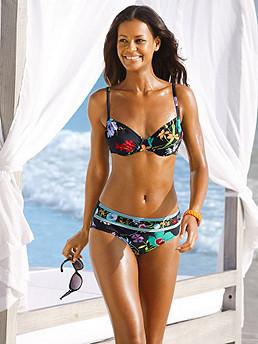 Träger-Bikini